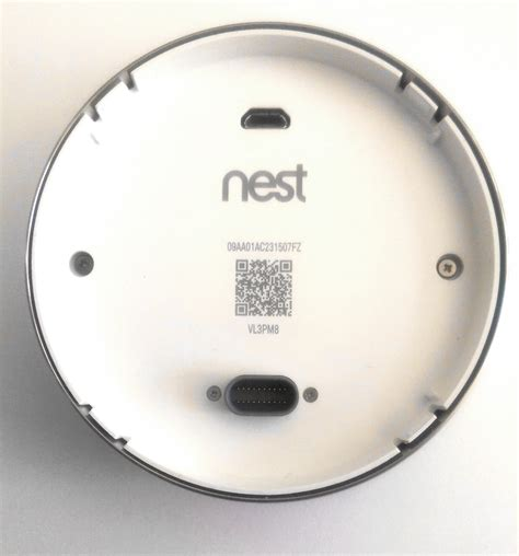 nest learning thermostat wiring diagram get free image