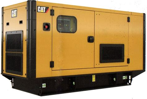 450 kva caterpillar c13 450 diesel generator set