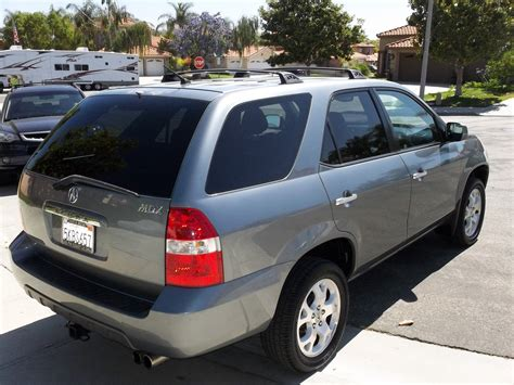 2001 Acura Mdx Reviews by 2001 Acura Mdx Pictures Cargurus