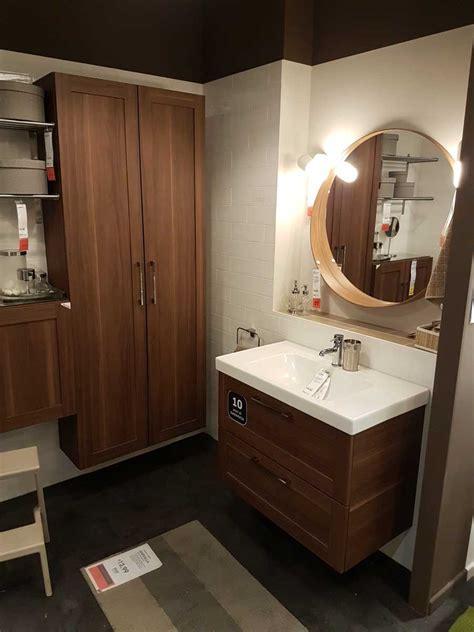 ikea bagni mobili bagno ikea la giusta soluzione per tuo bagno