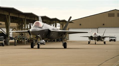 by order of the commander kadena air base instruction 36 the aviationist 187 usaf f 35as deploy to japan for pacific