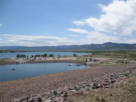 chatfield park chatfield state park colorado travel