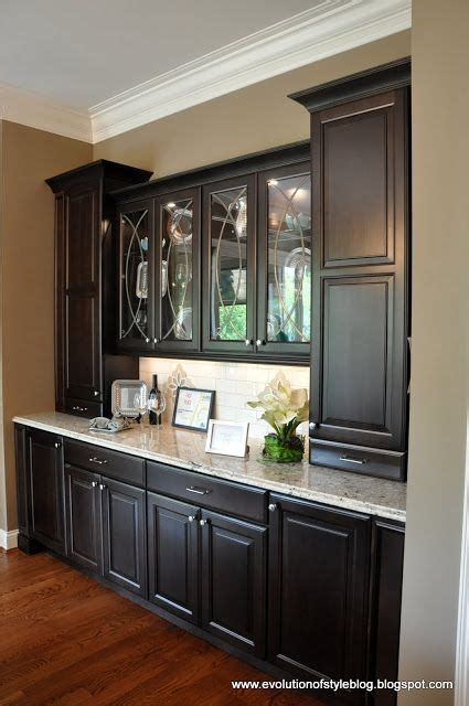 built in cabinets for kitchen amazing built in buffet this is what i see as the butler