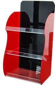 Etalase Rokok Acrylic display rokok dari acrylic supplier acrylic jakarta
