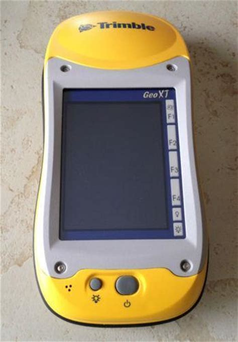 Trimble Geo Xt 3000 trimble geoxt business industrial ebay
