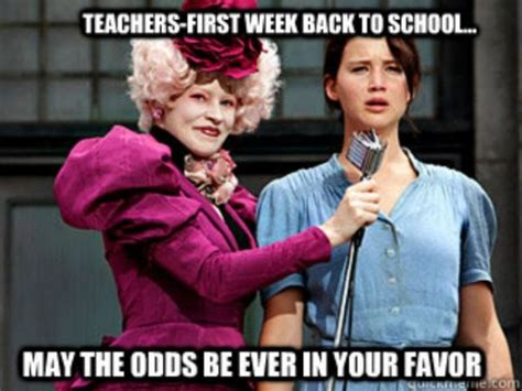 First Week Of School Meme - school memes funny pics about school