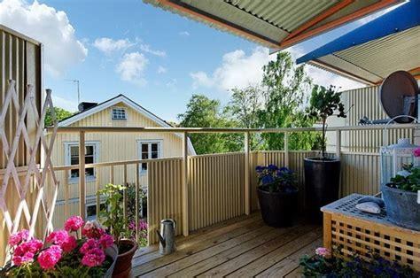 arredare terrazze i consigli di irene arredare balconi e terrazze