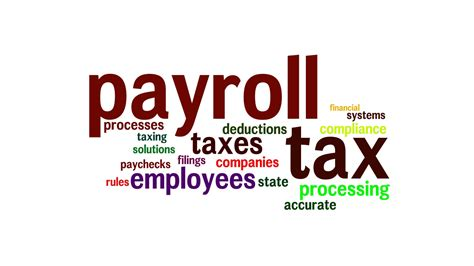 Mba Advisor Payroll by April 2018 Payroll Channel Cpa Practice Advisor