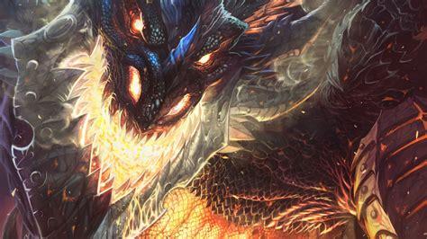 wallpaper 4k dragon dragon 4k background picture image