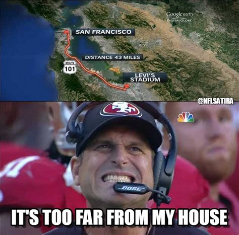 Harbaugh Meme - nflsatira jim harbaugh meme on memegen