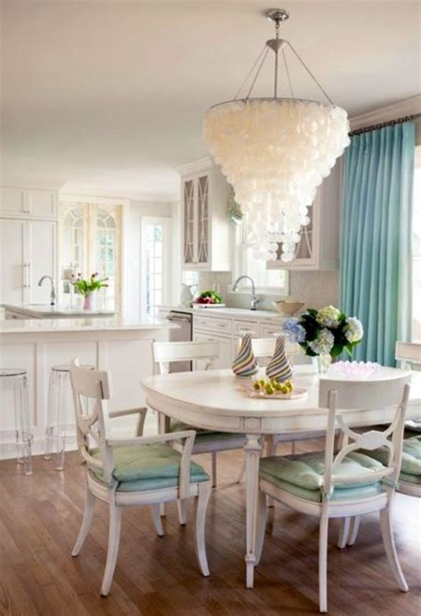 beach themed dining room 26 relaxing coastal dining rooms and zones digsdigs