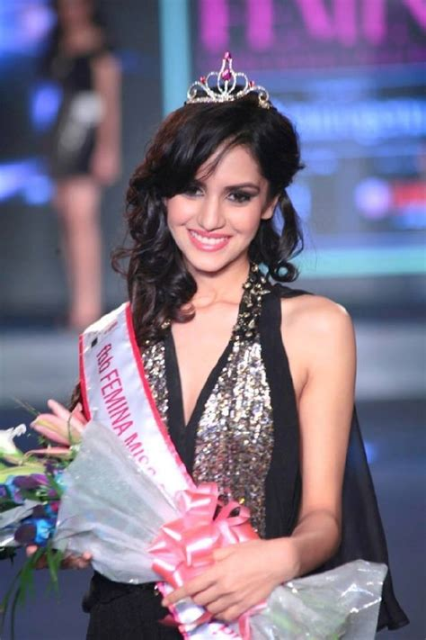 india 2014 winner koyal rana crowned as winner of femina miss india 2014