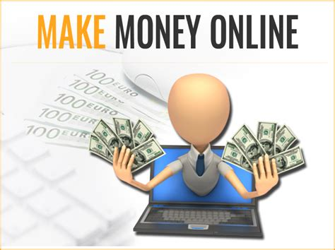 Making Money Online Marketing - how to make money online through affiliate marketing