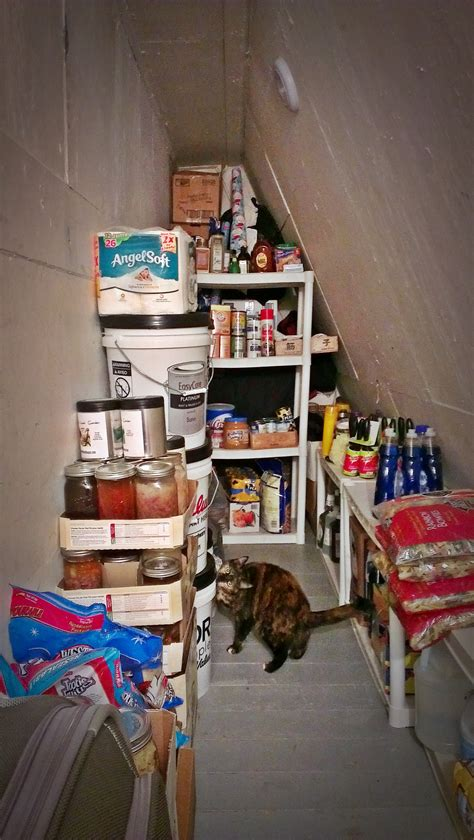 Link 10 Things For A Ready Pantry by Alaska Pantry Essentials 10 Things Alaskans Should