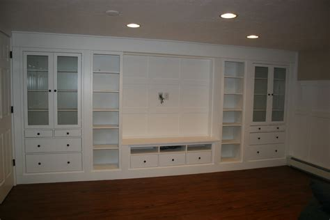 using ikea kitchen cabinets for entertainment center astonishing ikea hemnes bookcase decorating ideas images