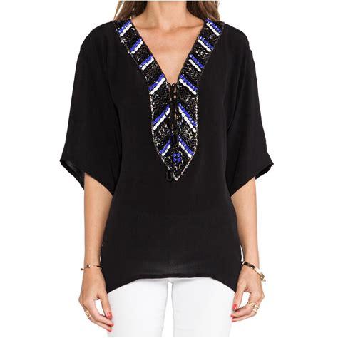 beaded blouse palmer beaded blouse for mmclothblog