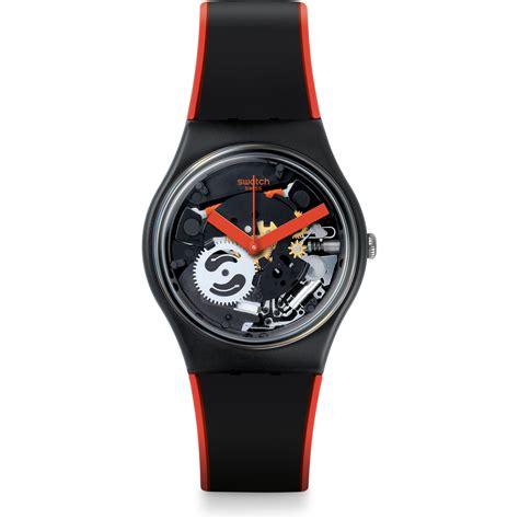 Jual Jam Tangan Swatch Flik Flak swatch de originals gb290 frame horloge ean