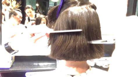 extreme makeover bob new bob haircut 2016 bob haircut extreme youtube