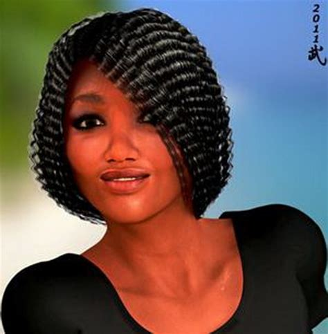 afro american permed short hairstyles for women over 50 hairstyles for black women over 40