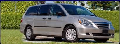 craigslist vans and suv autos weblog