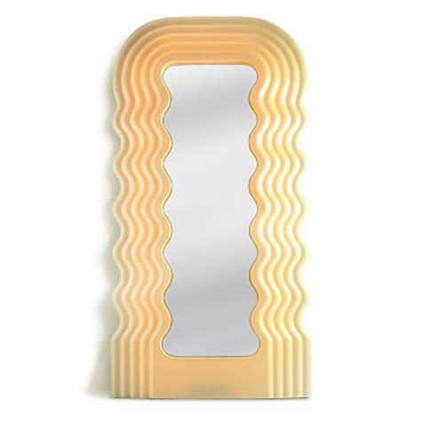 mobili grigi 811 ettore sottsass ultrafragola mirror from the mobili