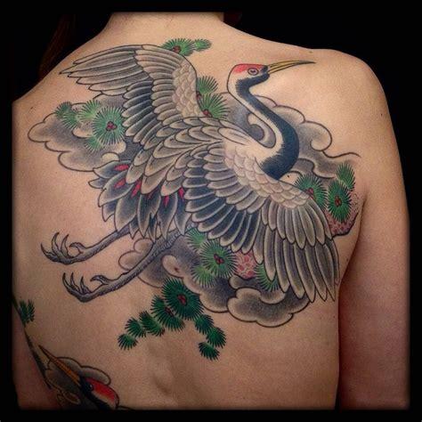 japanese tattoo hshire uk crane style tatted pinterest irezumi tattoos