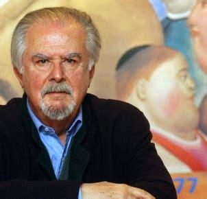biografia fernando botero fernado botero pintor dibujante y escultor vivo mas