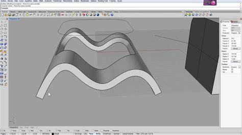 tutorial video rhino tutorial de rhinoceros parte 6 herramientas b 225 sicas de