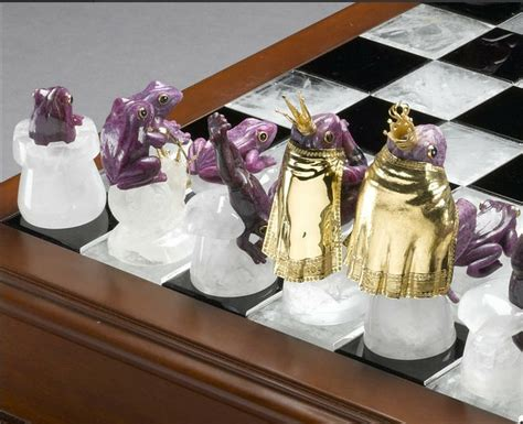 Gamis Set Azzahra Ori Qiara 83 best chess sets tableros de ajedrez images on