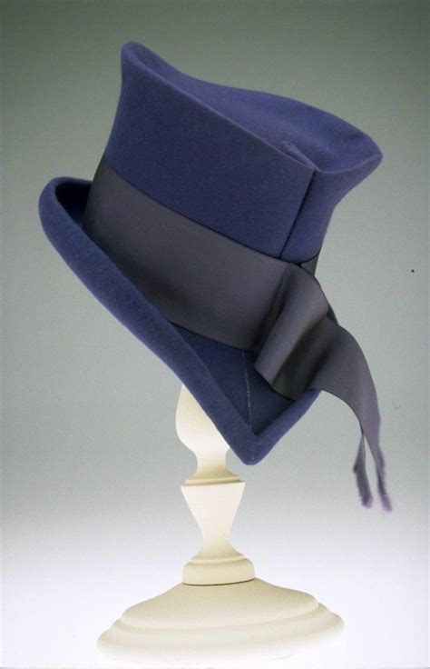 how to make a 1940 style hat circa 1940s ladies top hat by walter florell 1940 s