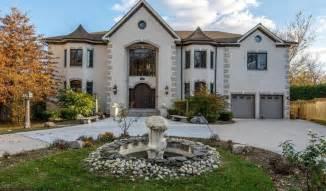 homes for in arlington va 13 000 square foot brick mansion in arlington va homes