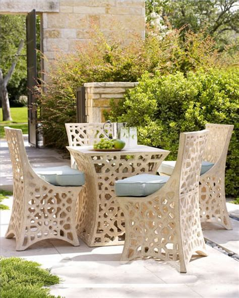 Unique Patio 20 unique outdoor furniture ideas that will make you say wow
