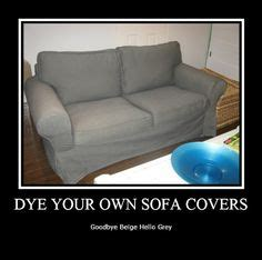 dye ikea sofa cover 1000 images about dye on pinterest slipcovers dyes and