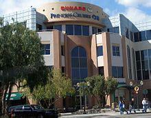 princess cruises human resources department santa clarita california wikipedia