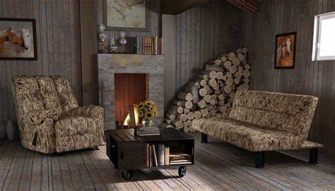 camo living room decor camo recliner chairs fitsneaker