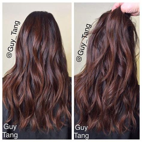 mocha hair color www pixshark images galleries