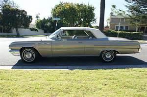 1962 Buick Wildcat For Sale 1962 Buick Wildcat For Sale Santa California