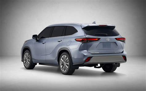 2020 Lexus Rx 350 Vs 2019 by Comparison Lexus Rx 350l Luxury 2019 Vs Toyota