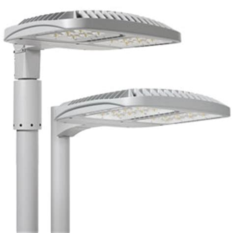 Cree Osq Led Parking Lot Light Replace Mh1000 With The Led Parking Lot Light Fixtures