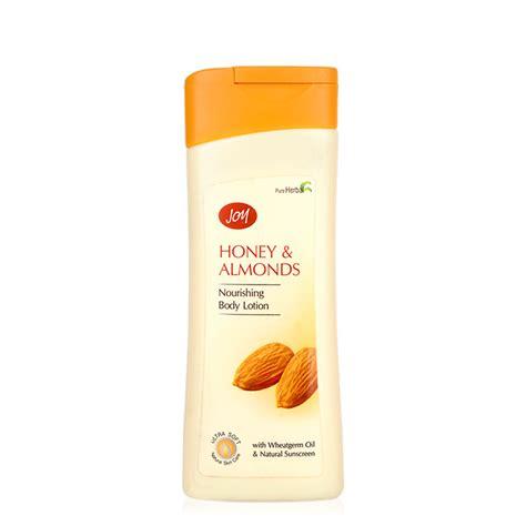 Lotion Nourishing Almond Nature honey almonds nourishing lotion 100ml herbal