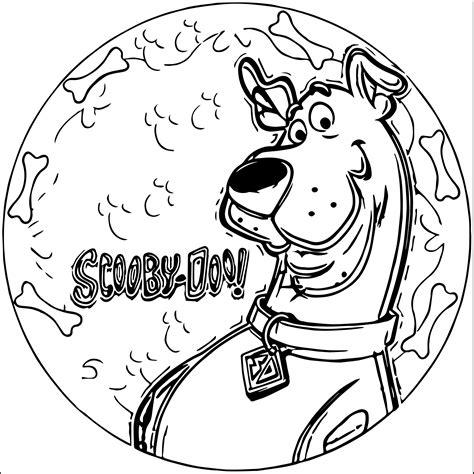 scooby doo coloring pages scooby doo coloring pages coloringsuite