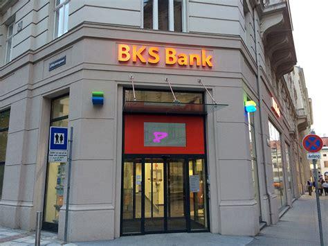 Bks Bank Bank F 252 R K 228 Rnten Und Steiermark Banken
