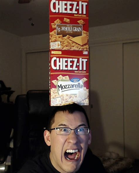 Cheez It Meme - image 682203 markiplier know your meme