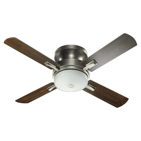 Silver Ceiling Light Quorum Lighting Davenport Antique Silver Ceiling Fan With Light 65524 92 Destination Lighting