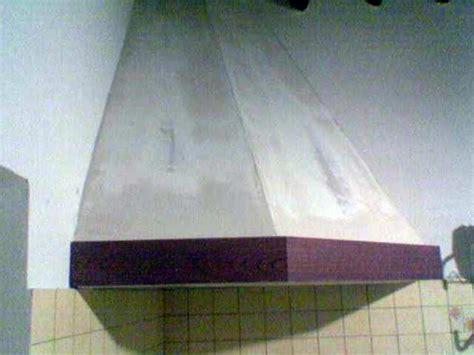 cappe camini in cartongesso foto cappe in cartongesso di antonio cassisa 51742