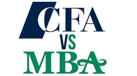 Cfa Compared With Mba Top 25 by T 236 M Hiểu điểm Kh 225 C Biệt Giữa Chứng Chỉ Cfa V 224 Mba