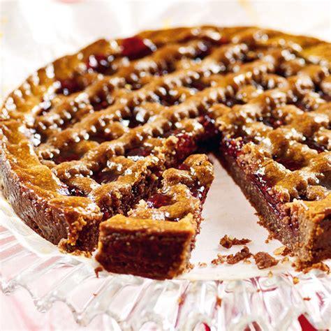 linzer kuchen linzer torte rezept k 252 cheng 246 tter