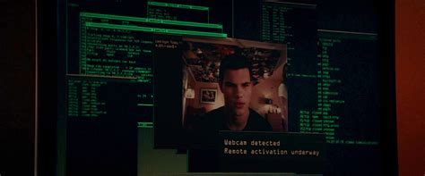 film holywood tentang hacker movies featuring the nmap security scanner