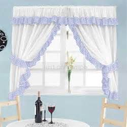 kitchen curtains kitchen curtain ideas casual cottage