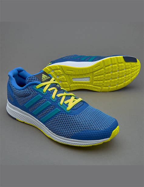 bounce adidas running shoes adidas running shoes sneakers trainers mana bounce m blue